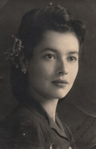 Salud Maria  Pimentel