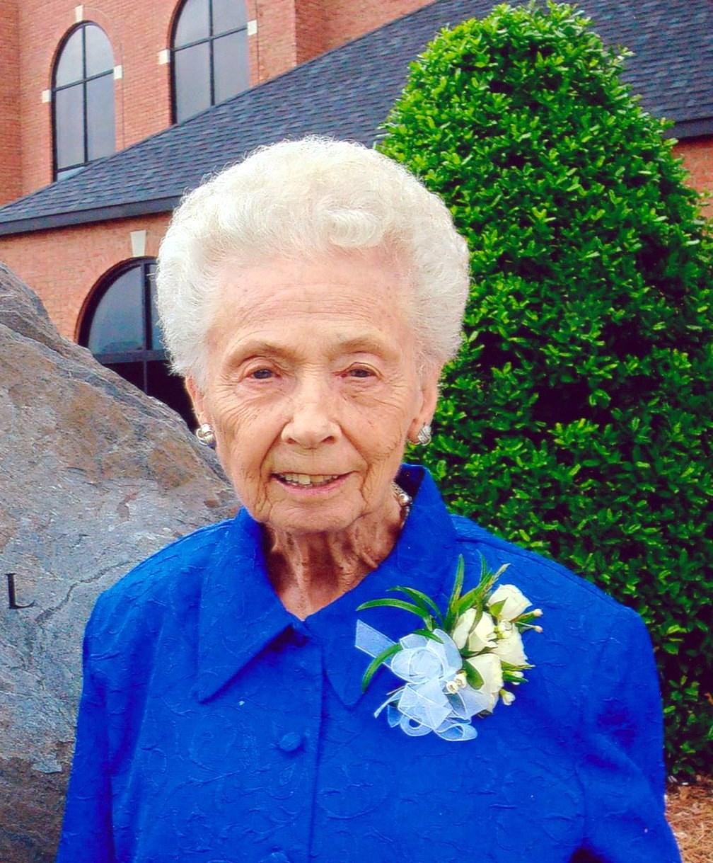 Nettie Marie  Pope