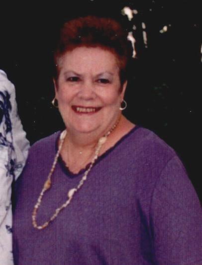 Rosemarie Ann  Stevenson