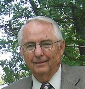 "Richard ""Dick"" Willis  Haefli"