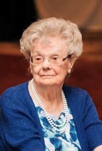 Gertrude  Bippus