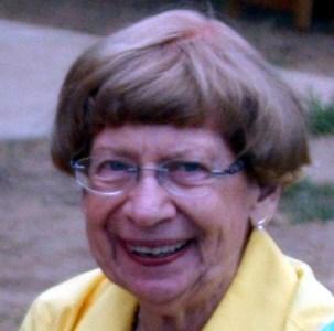 Ruth Edson  Augustine
