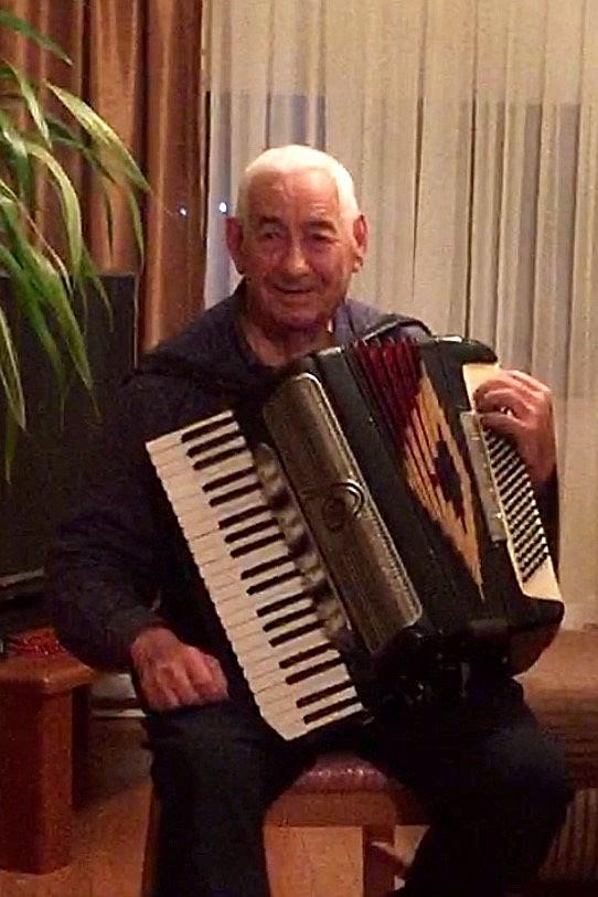 Benedetto  Iannucci