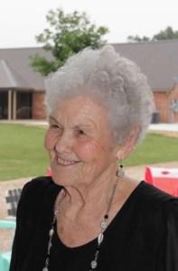 Betty Jane  Roddy