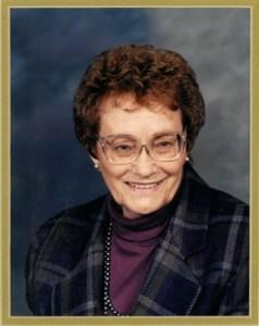 Mary Belle  Howard