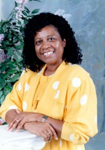 Willie Mae  Franklin