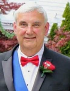 Lawrence W.  Keegan