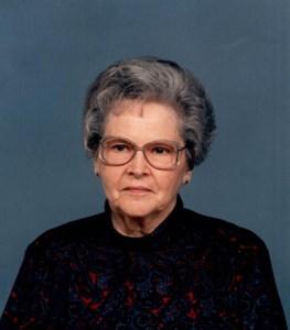 Juanita Fay  Russell