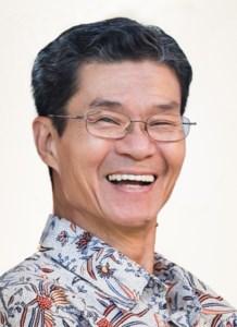 Gene Sai Tak  Chan