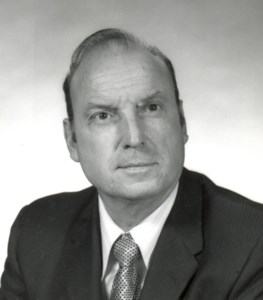 Fred Wallace  Altes
