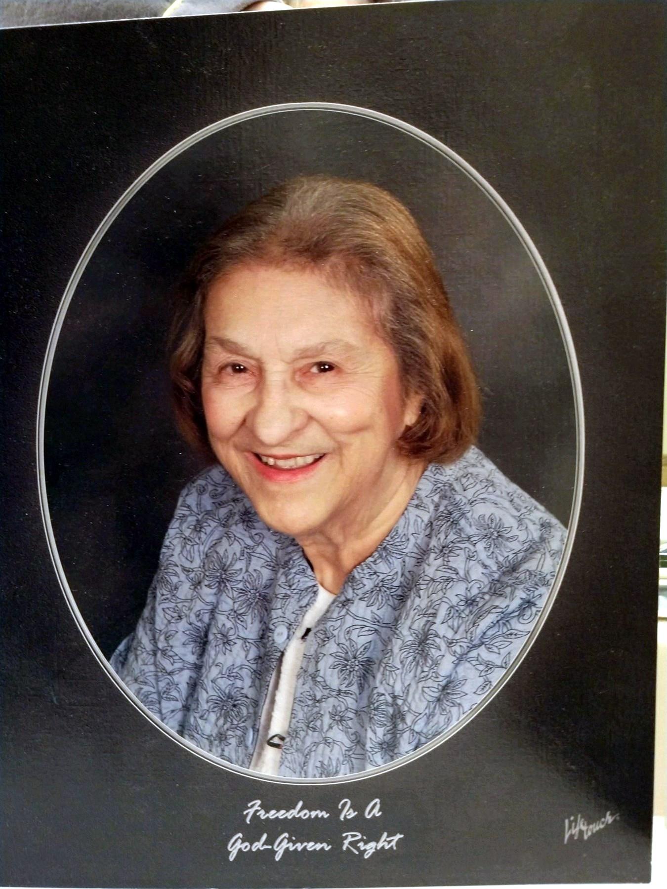 Leonor Anne  Tasheiko