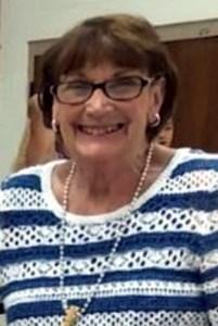 Joan Diane  Rich