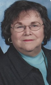 Shirley A.  Sears