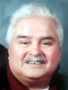 Frank Hernandez  Tovar
