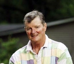 "William ""Chip"" Raymond  Healy, Jr."