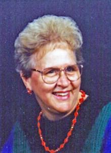 Norma J.  Delaney