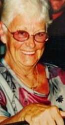 Agnes Shiels