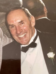 "William ""Jack""  Seipp, Sr."