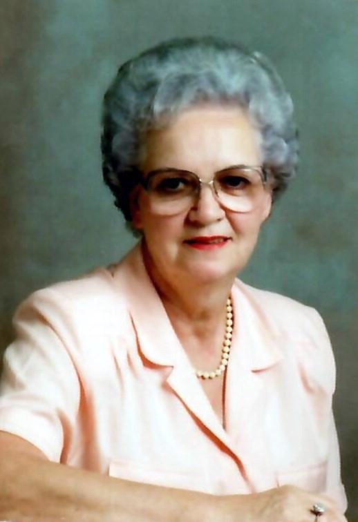 Marie Ingram  Hazlewood