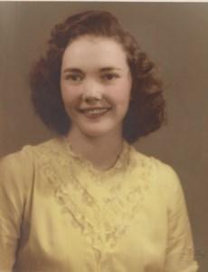 Betty Jean  Wiggins