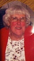 Joyce Tunnicliff