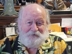 "Robert Howard  Bradford ""Bob"""