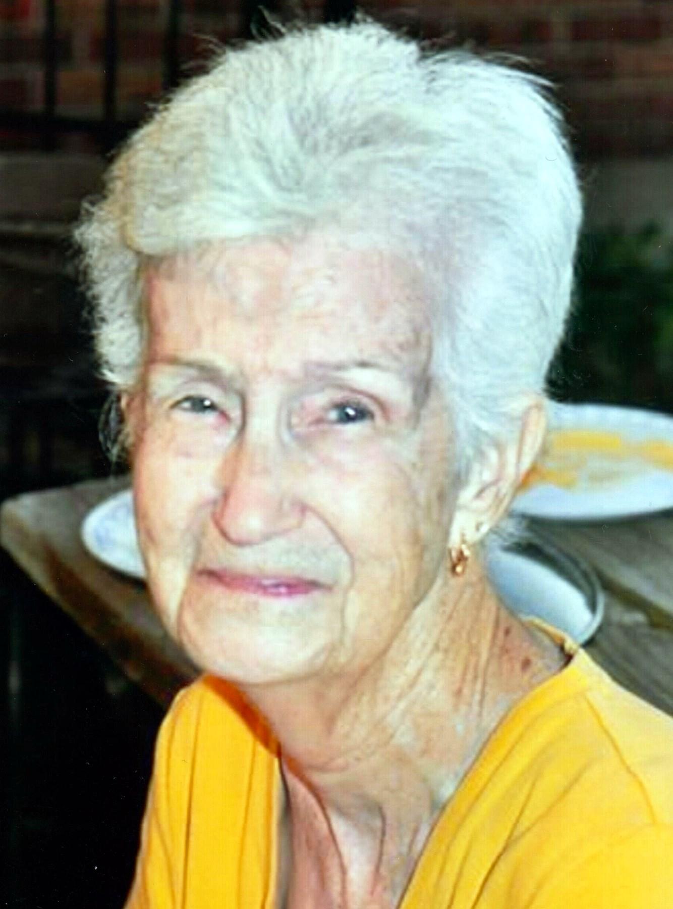 Hazel Irene  Jenkins