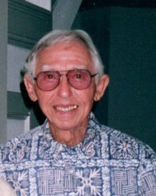 Obituary Of Alfred James Mcauliff