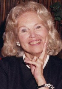 Anita June  LUSK