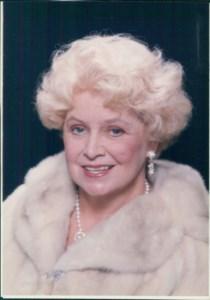 Margaret Dolores  Rosenberger