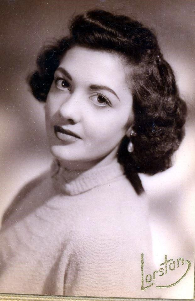 Marie J.  Finochio