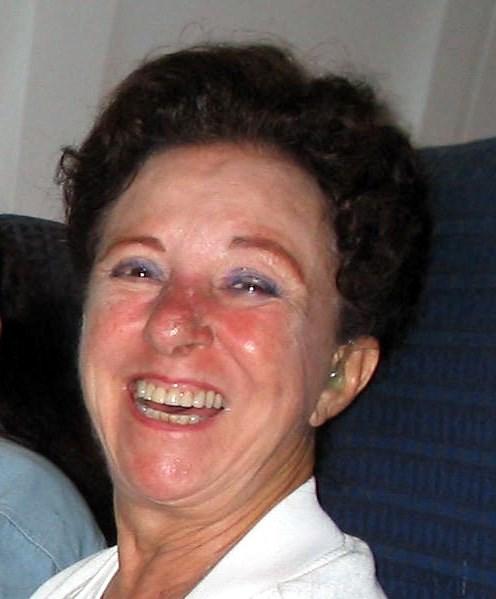 Theresa M  Benjamin