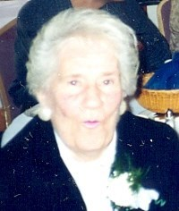 "Doris ""Dolly"" J.  Lees"