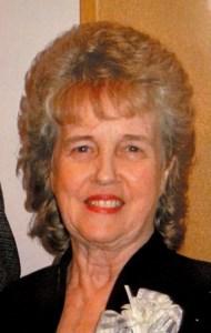 Irene Jane  Haverlock