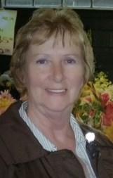 Linda Rae  Wisdom
