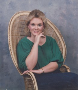 Angela Darlene  Willoughby