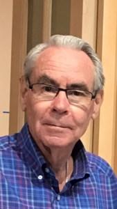 Alan Edward  Feen MD