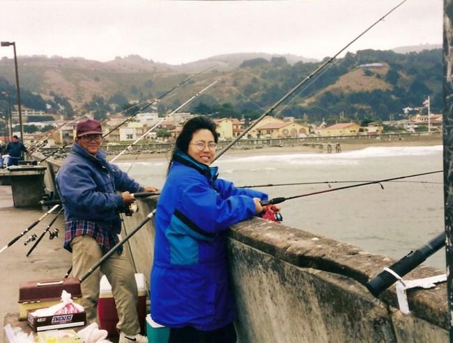 Floyd E  Gandeza Obituary - Fremont, CA