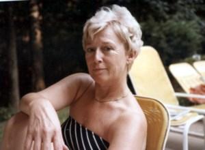 Shirlie Gwen  Slack