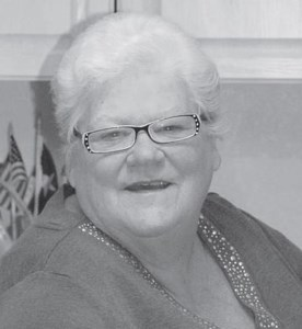 Lorna-Jean Audrey  Hughes