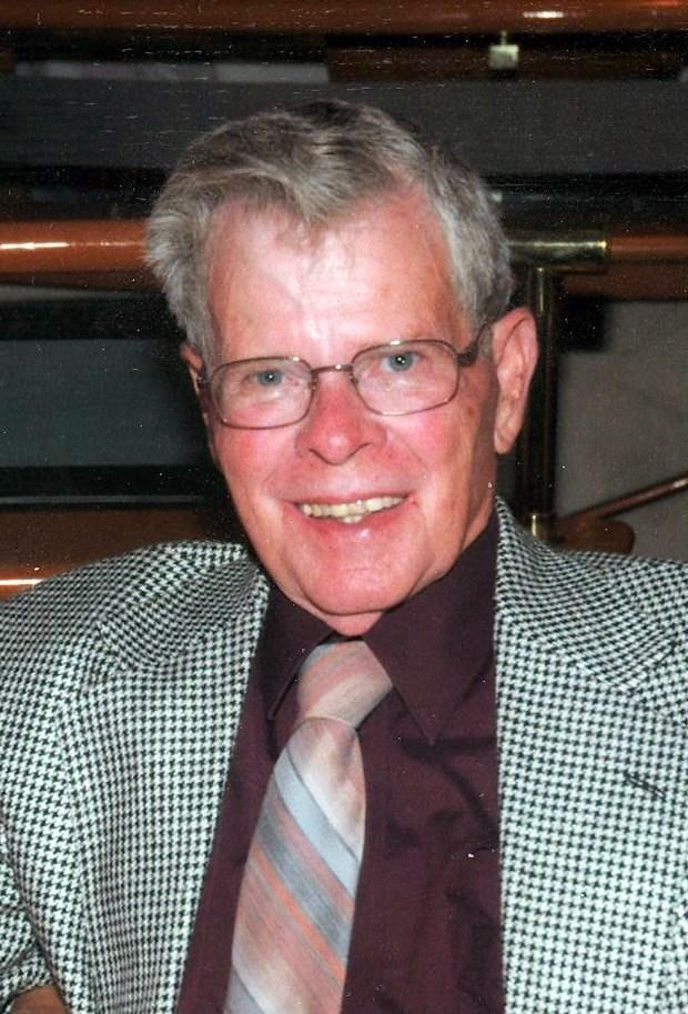 Frank McKenna  Keatley