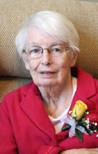 Ann Harkins  Stosser