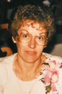 Laura Jean  Hill