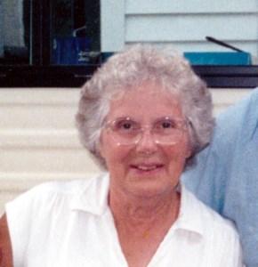 Dorothy Ann  Kelso