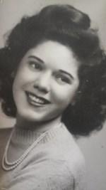 Betty FITZGERALD