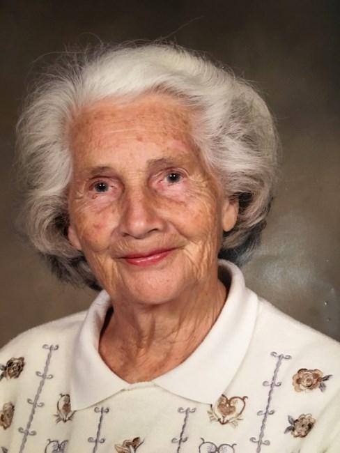 Jane Ross Howell Spears Obituary - Dundas, ON