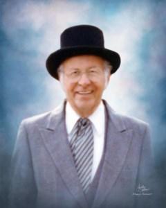 Horace Paul  Brooks
