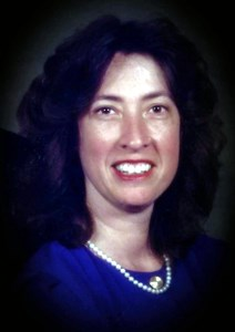 Pamela Gail  Thomas