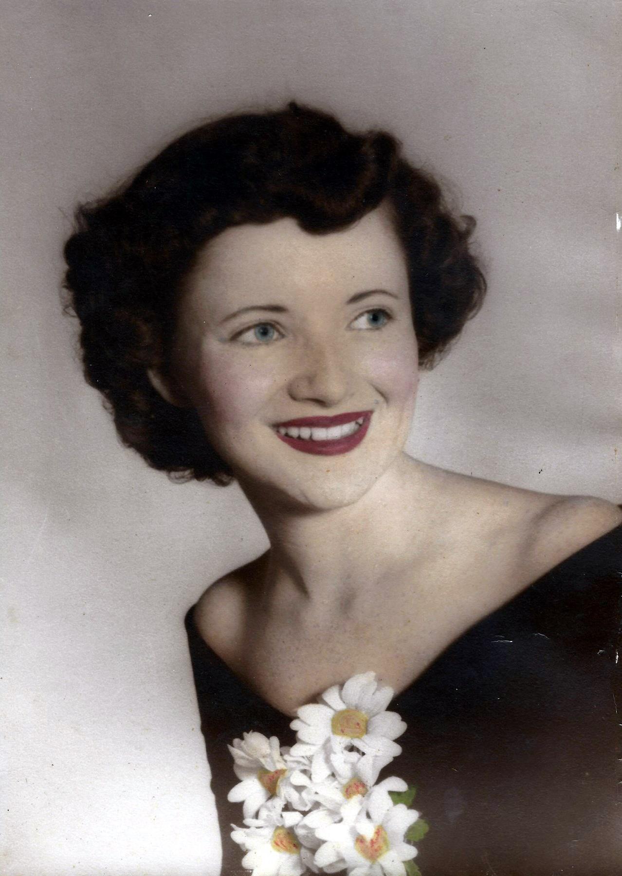 Shirley Ann  Jones