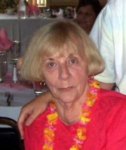 A. Joyce  Fleck
